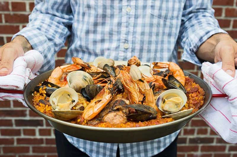 Alexandria sea food Tours