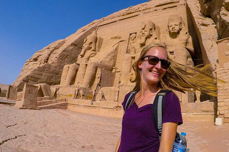 Aswan and Abu Simbel Tours from Marsa Alam