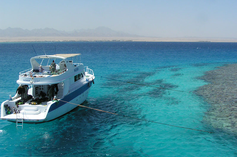 Hurghada Airport Transfers to Safaga Hotels