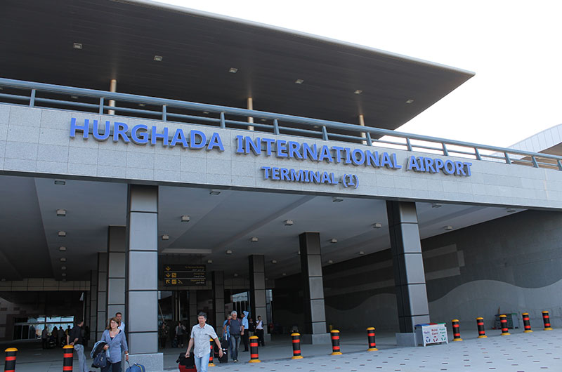 Hurghada International Airport Transfers