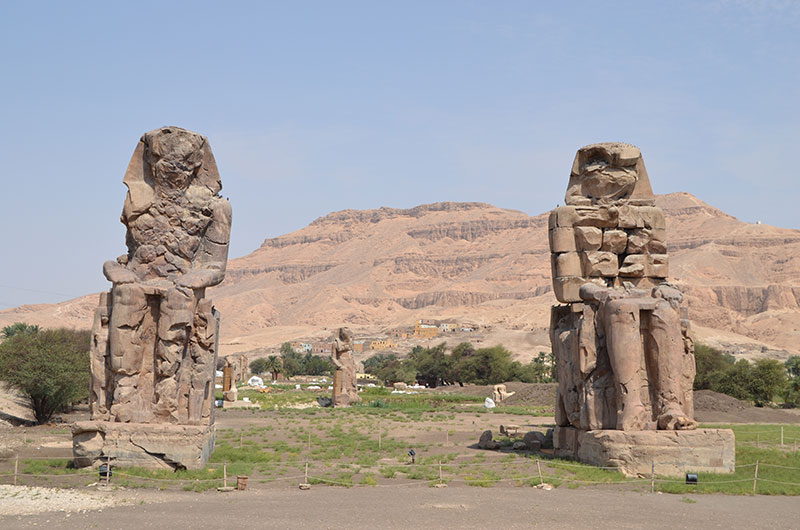 Overnight Tours to Luxor from Safaga Port