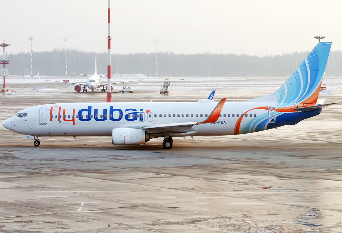 flydubai to start Dubai -Tel Aviv from November 26, 2020