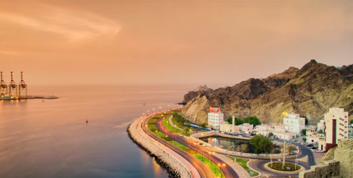 Citizens from these 103 countries are allowed to visit Oman without visa