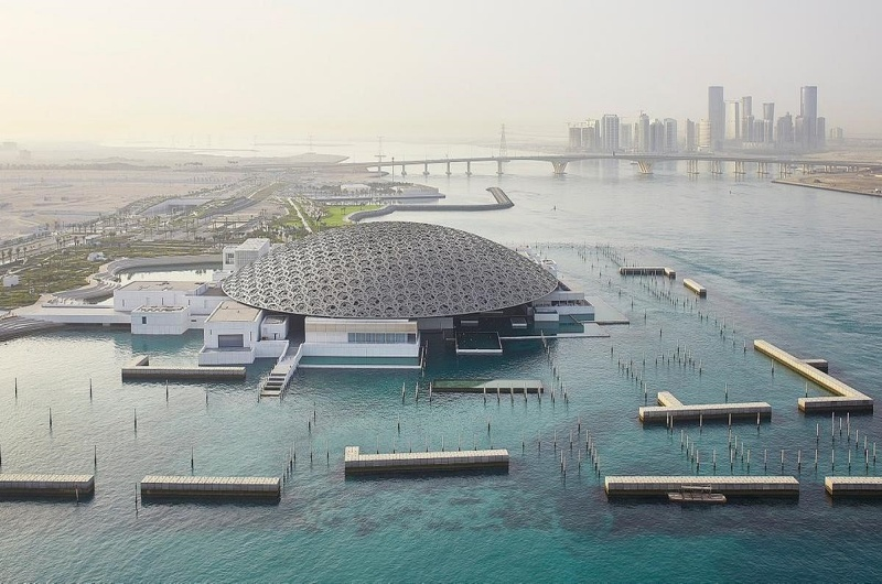 Abu Dhabi museums to reopen to visitors amid strict guidelines