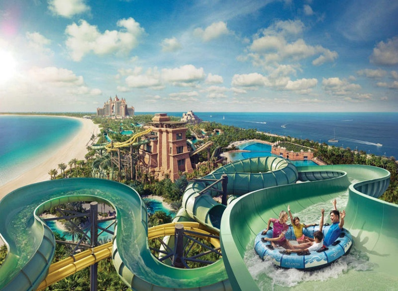 Atlantis Aquaventure reopens with money-saving deals