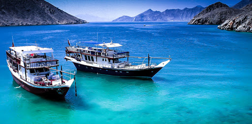 Musandam's Mountains & Fjords ( 3 days - 02 nights )