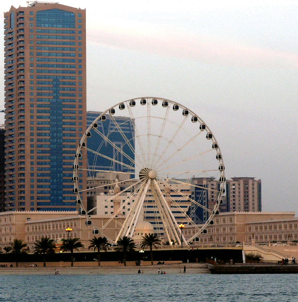 Sharjah - Culture Capital