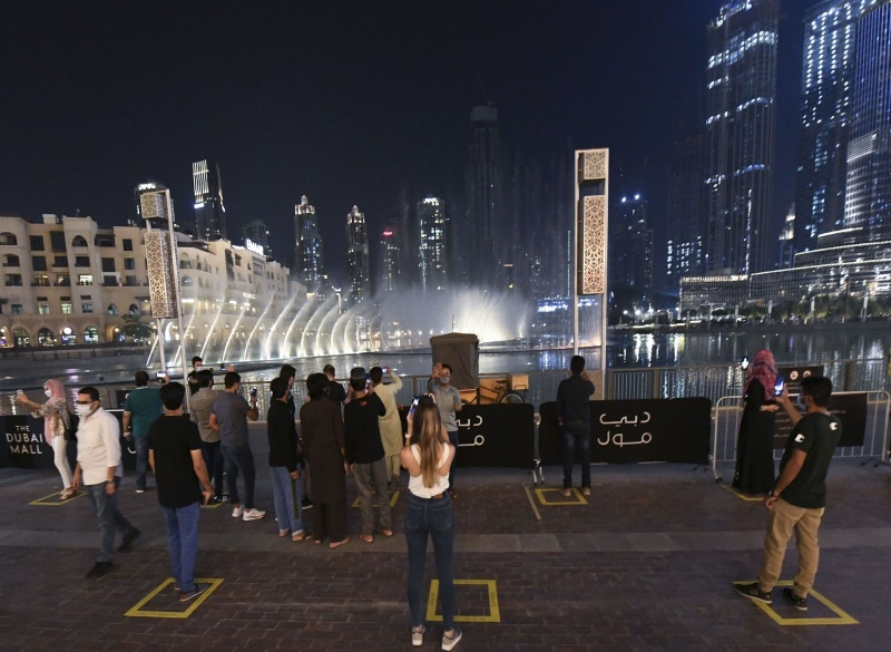 Dubai welcomes the new normal with health and safety as priority