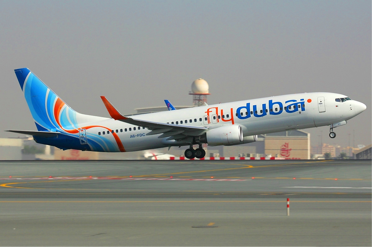 flydubai announces free global Covid-19 cover for passengers