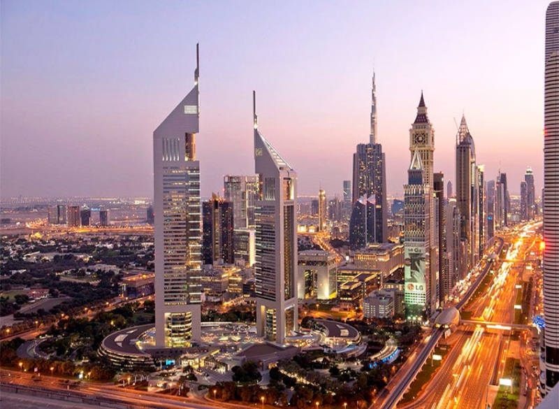 Dubai to welcome tourists from July 7-2020