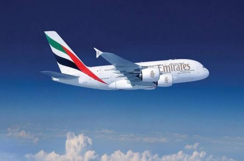 Emirates to offer free Covid-19 medical cost cover of nearly Dh640,000 for passengers