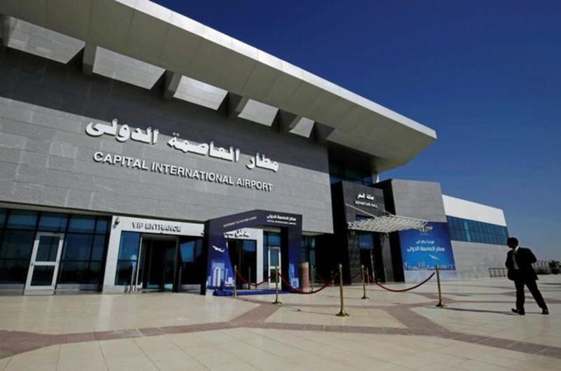 Two airports officially opened in Egypt