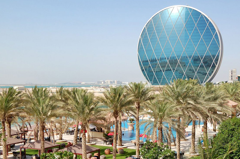 Abu Dhabi hotels reporting 26% growth in Jan-Sept guest arrivals